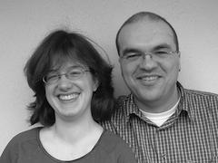 Andreas und Michaela
